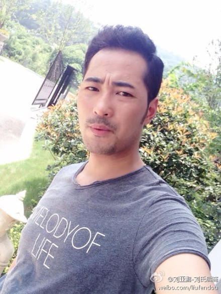 Liu Yapeng  Actor