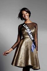 2017 Miss Lorraine