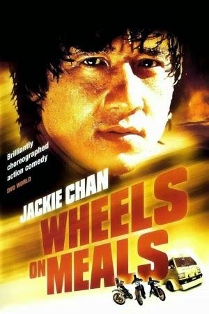 Wheel On Meals - Quán Ăn Lưu Động
