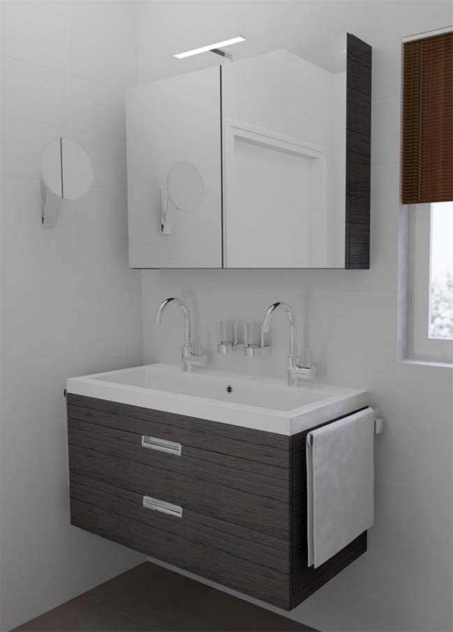 Small bathroom ideas home design fashion 2d for Bathroom design 2d