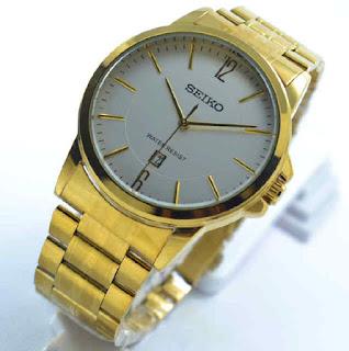 Jam Tangan SEIKO, jam tangan Seiko kw, jual jam tangan Seiko