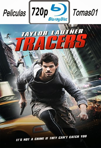 Tracers (2015) BRRip 720p