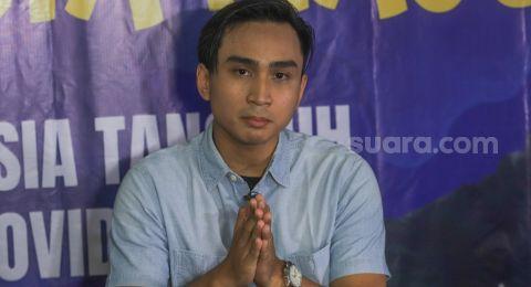 Tawarkan Bantuan Pulihkan Instagram DPR, Lutfi Agizal Dibully Habis-habisan