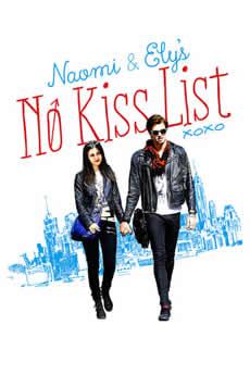 Capa Naomi e Ely: A Lista de Quem Não Beijar (2015) Dublado Torrent