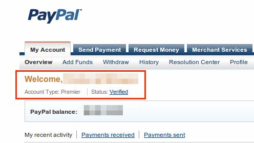 Verifikasi Paypal Menggunakan Bank Lokal 12