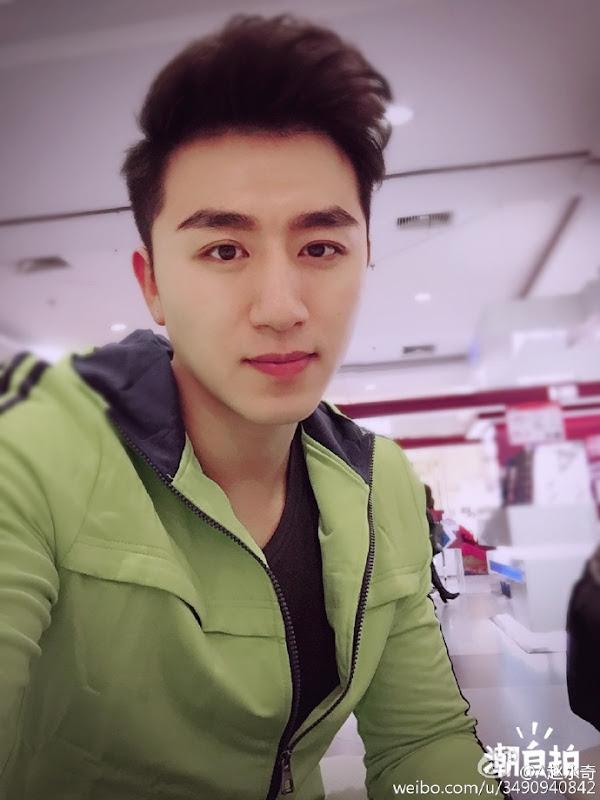 Wei Yong Qi  China Actor