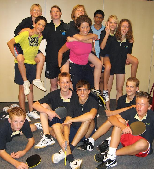 2009 Team foto´s - IMG_0523.JPG