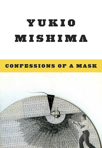 cover image for Confessions Of A Mask