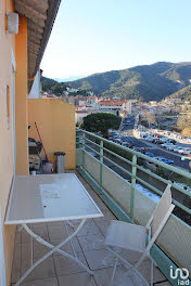 appartement à Amélie-les-Bains-Palalda (66)