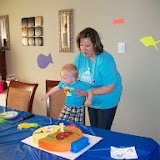 Marshalls First Birthday Party - 100_1411.JPG