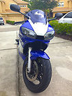 2001 Yamaha R6 in MINT CONDITION