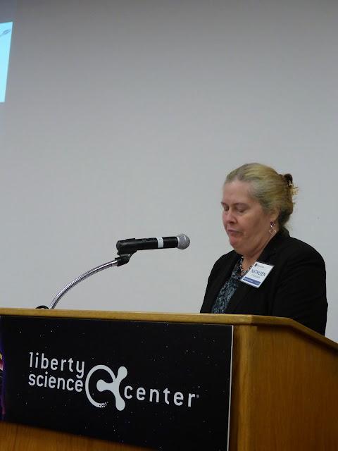 Kathleen Crossman