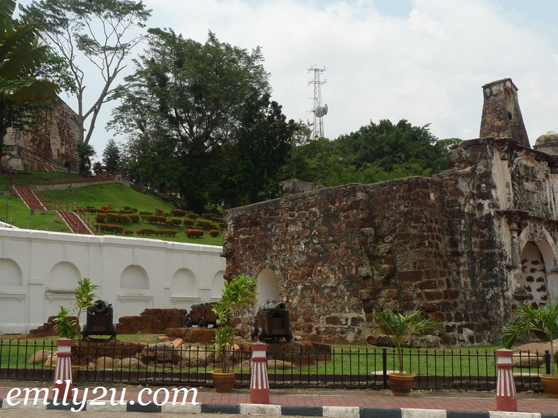 must do in Melaka