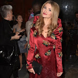 OIC - ENTSIMAGES.COM - LaurenHutton at the  LFW s/s 2016: Sorapol - catwalk show in London 19th September 2015 Photo Mobis Photos/OIC 0203 174 1069