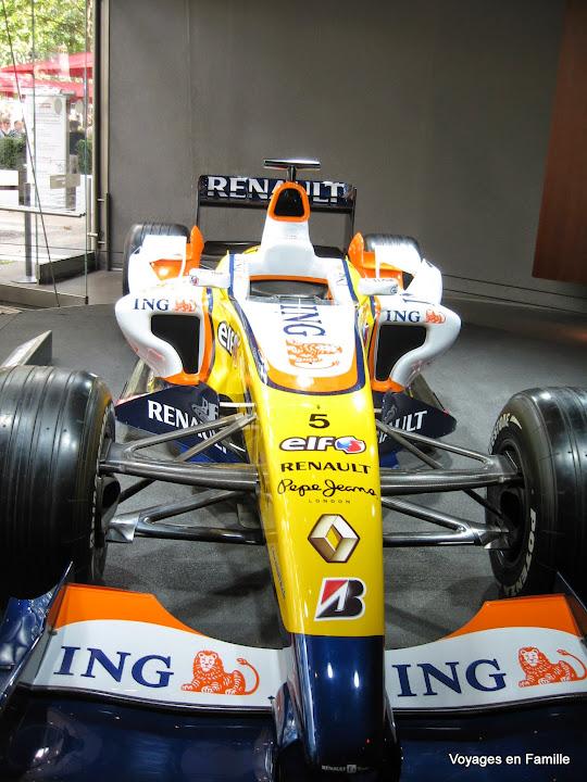 Renault champs elysées