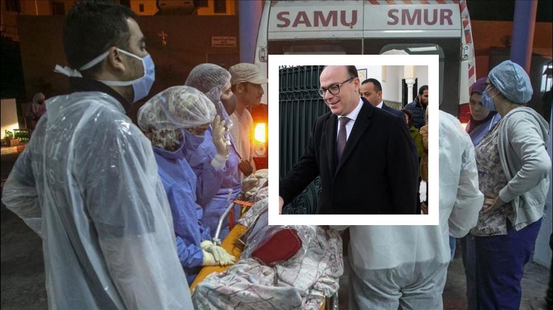 قبل النكسة : من الخطأ التضحية بصحة التونسيين على حساب رؤوس الاموال!