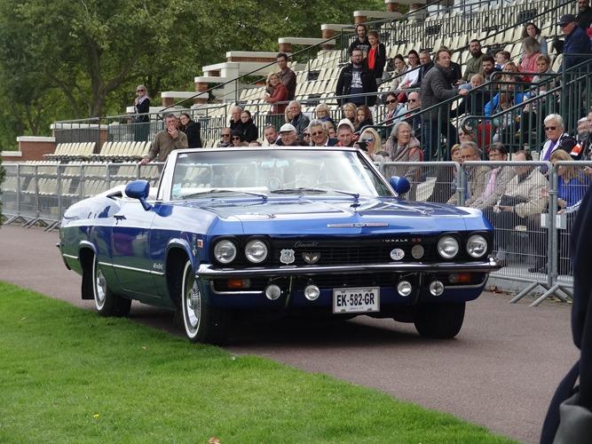 2017.10.08-034 Chevrolet Impala 1962