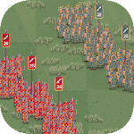 Rome vs Barbarians : Strategy 1.12