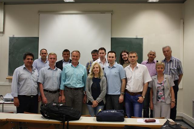 Green computing and communication workshop and TEMPUS GREENCO meeting within PACET 2015 Conference - IMG_4071.JPG