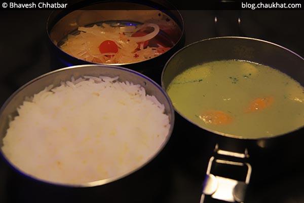Happy Ending Dabba, BarBar, Phoenix Market City, Viman Nagar, Pune