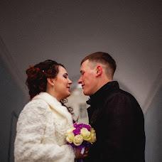 Wedding photographer Roman Pilipenko (id40484476). Photo of 04.03.2016