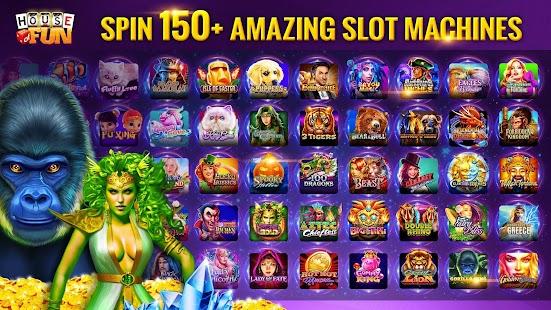 House of Fun Slots Casino for PC-Windows 7,8,10 and Mac apk screenshot 7