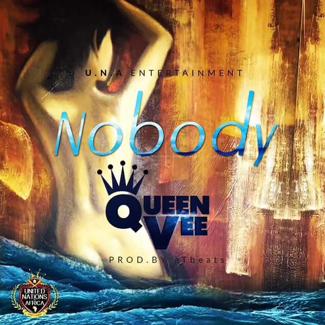 Queen Vee gets sensual in new banger