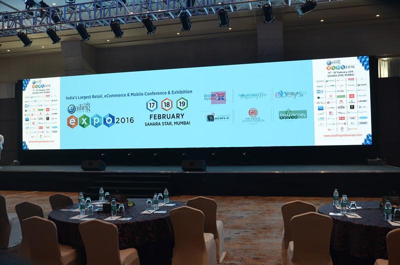 E-Tailing Expo 2016  - 1