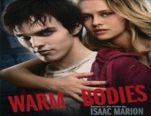 فيلم Warm Bodies بجودة HDCam