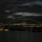 Sydney - Harbour Bridge by Night
