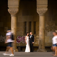 Wedding photographer Nenad Ivic (civi). Photo of 11.11.2018