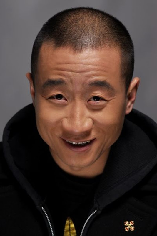 Li Yu China Actor