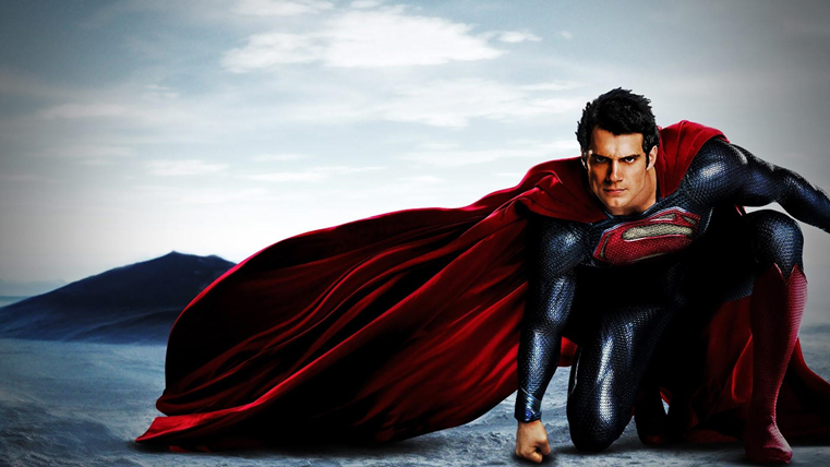 Superman e Clark Kent: