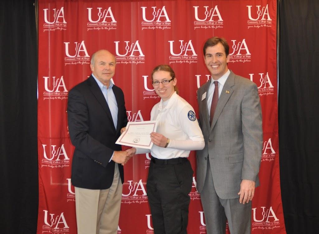 Foundation Scholarship Ceremony Spring 2012 - DSC_0050.JPG