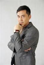 Tan Yang China Actor