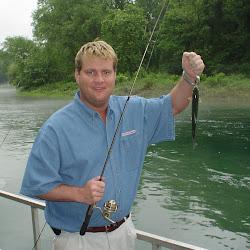 Fishing Trip - 2004