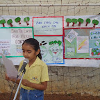 Assembly World Earth Day (Primary) 23.04.2015