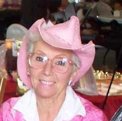 Penny Stewart