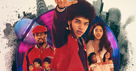 The Get Down returns (part 2)
