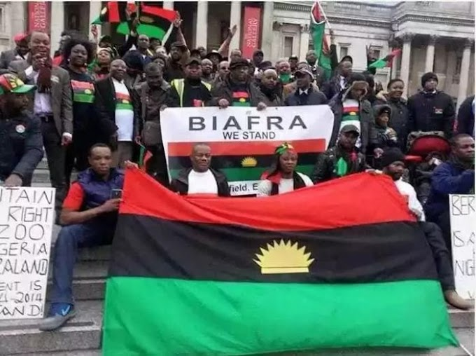 Give Us A Proposal As You Did With Cameroon During Ceding Of Bakassi Peninsula – Biafra Group Tells Buhari