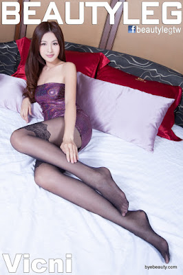 [Beautyleg]No.955 Vicni