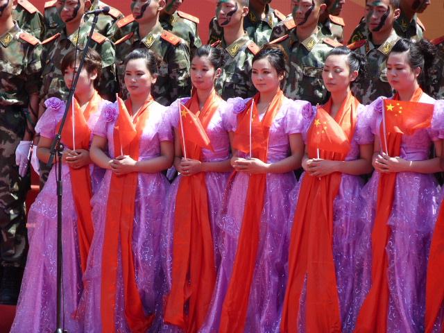 CHINE SICHUAN.KANDING , MO XI, et retour à KANDING fête du PCC - 1sichuan%2B1897.JPG