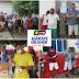 Prefeito distribui Kits contra o Covid-19 para Garis em Igarapé Grande