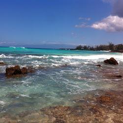 Makalawena Beach's profile photo