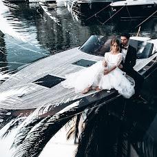 Wedding photographer Oleksandr Kernyakevich (alex94). Photo of 12.09.2018