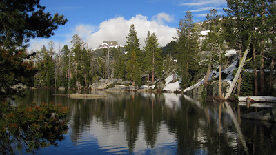 And wonderful reflections...©http://backpackthesierra.com