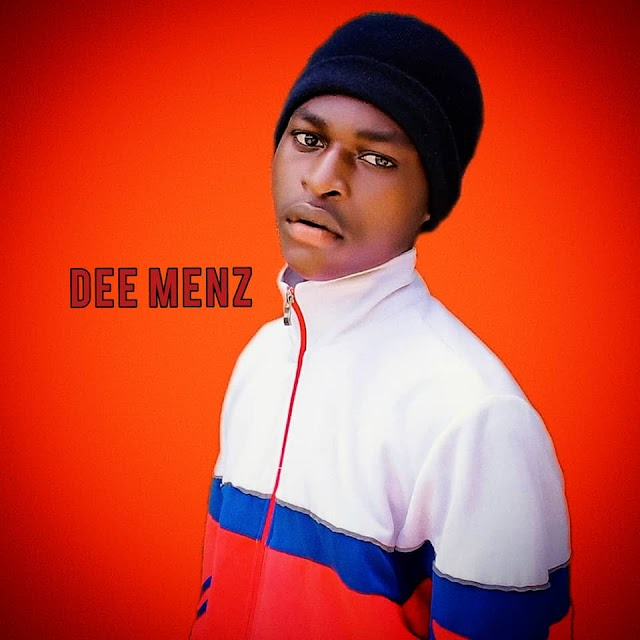 "MEET FAST UPRISING ARTIST FROM THE GREAT ACCRA REGION ""DEE MENZ"""