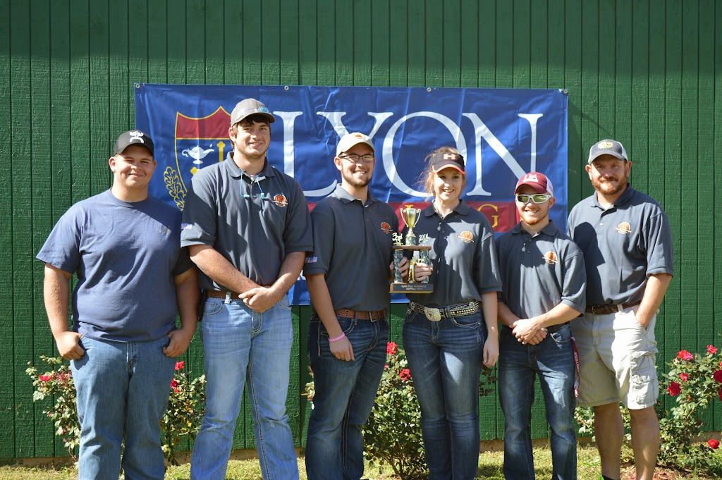 Lyon College Trap Shoot - DSC_6366.JPG