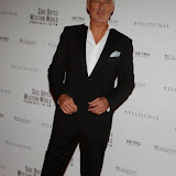 WWW.ENTSIMAGES.COM -   Martin Kemp   arriving     at    Soul Boys Of The Western World - UK film premiere at Royal Albert Hall, London September 30th 2014Premiere of documentary about the group, charting their rise to fame in the 1980s - Spandau Ballet The Film                                                    Photo Mobis Photos/OIC 0203 174 1069