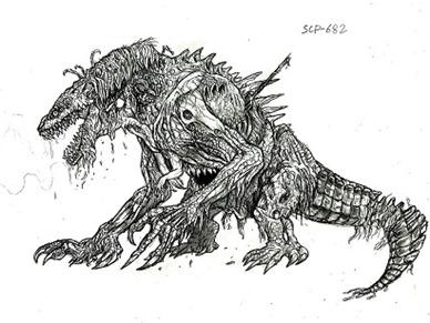 scp_682__reptil_dificil_de_destruir__by_lengsel_archetype-d6fv118